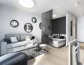 Mieszkanie w inwestycji Młyńska 10, Kołobrzeg, 28 m²