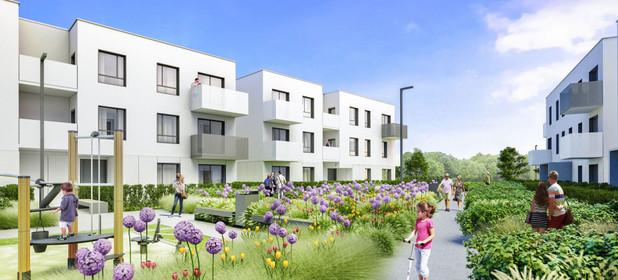 Mieszkanie na sprzedaż 30 m² Wrocław Muchobór Wielki ul. Stanisława Kunickiego 59 - zdjęcie 2