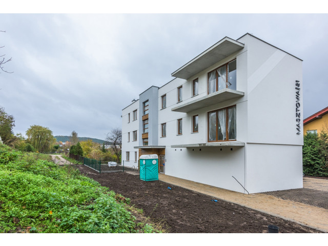 Morizon WP ogłoszenia   Mieszkanie w inwestycji Masztowa 21, Gdynia, 83 m²   1935