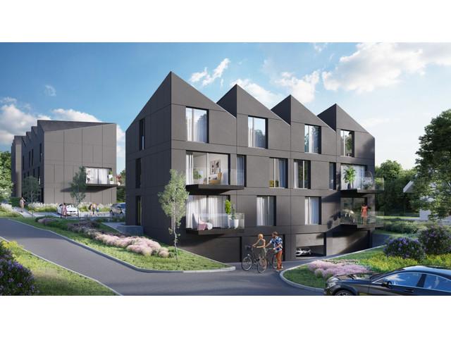 Morizon WP ogłoszenia | Mieszkanie w inwestycji TETMAJERA RESIDENCE, Kraków, 128 m² | 6346