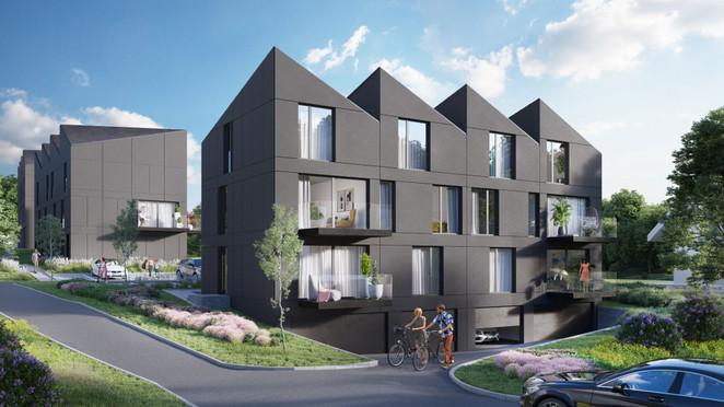 Morizon WP ogłoszenia | Mieszkanie w inwestycji TETMAJERA RESIDENCE, Kraków, 125 m² | 2079