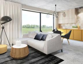 Mieszkanie w inwestycji TETMAJERA RESIDENCE, Kraków, 70 m²