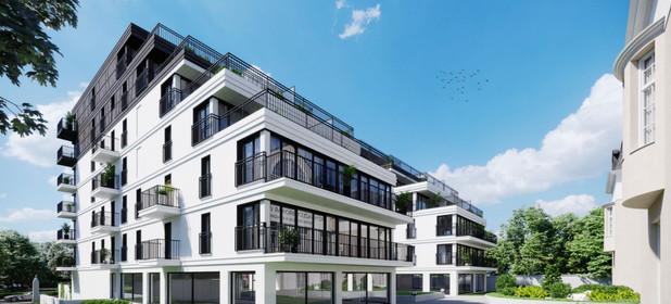 Mieszkanie na sprzedaż 49 m² Kraków Kleparz Stare Miasto Zbożowa - zdjęcie 2