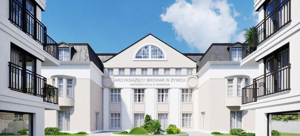 Mieszkanie na sprzedaż 64 m² Kraków Kleparz Stare Miasto Zbożowa - zdjęcie 3