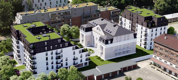 Mieszkanie na sprzedaż 64 m² Kraków Kleparz Stare Miasto Zbożowa - zdjęcie 5