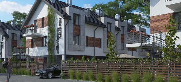 Dom na sprzedaż 130 m² Kraków Dębniki ul. Petrażyckiego - zdjęcie 1