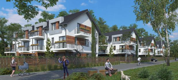 Dom na sprzedaż 130 m² Kraków Dębniki ul. Petrażyckiego - zdjęcie 3