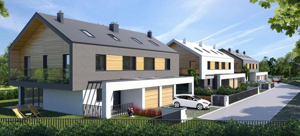 Dom na sprzedaż 153 m² Gdańsk Ujeścisko-Łostowice ul. Darżlubska - zdjęcie 1