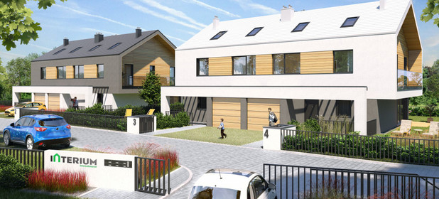 Dom na sprzedaż 153 m² Gdańsk Ujeścisko-Łostowice ul. Darżlubska - zdjęcie 3