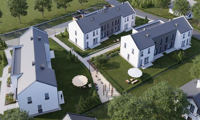 Mieszkanie na sprzedaż <span>Gdynia, Chwarzno-Wiczlino, ul. Tęczowa</span>