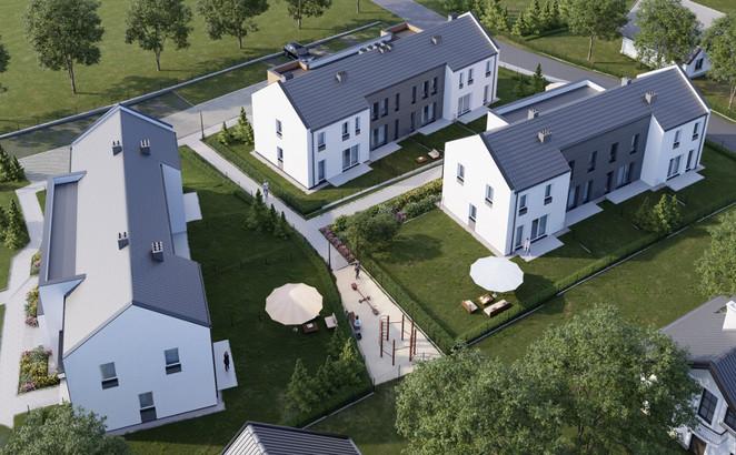 Morizon WP ogłoszenia | Mieszkanie w inwestycji Tęczowe Ogrody, Gdynia, 114 m² | 4148