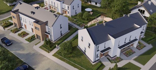 Mieszkanie na sprzedaż 113 m² Gdynia Chwarzno-Wiczlino ul. Tęczowa - zdjęcie 2
