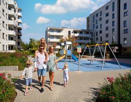 Morizon WP ogłoszenia | Mieszkanie w inwestycji Lokum Vista, Kraków, 44 m² | 1387
