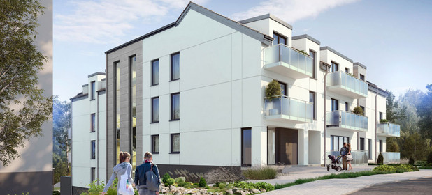 Mieszkanie na sprzedaż 64 m² mrągowski Mrągowo Mrongowiusza - zdjęcie 2