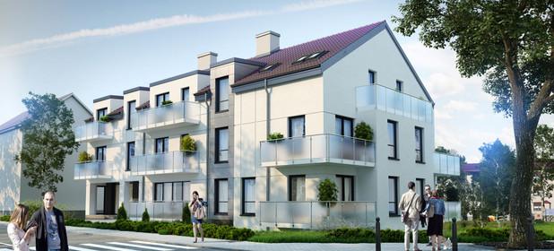 Mieszkanie na sprzedaż 64 m² mrągowski Mrągowo Mrongowiusza - zdjęcie 3