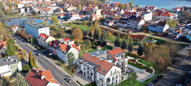 Mieszkanie na sprzedaż 54 m² mrągowski Mrągowo Mrongowiusza - zdjęcie 5