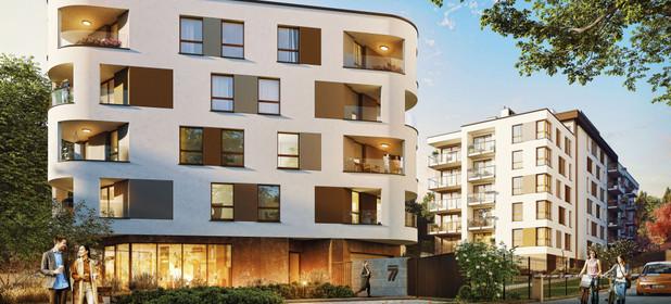 Mieszkanie na sprzedaż 38 m² Gdańsk VII Dwór ul. Slowackiego 77 - zdjęcie 2