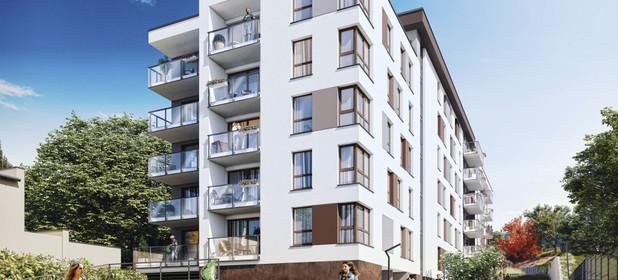Mieszkanie na sprzedaż 38 m² Gdańsk VII Dwór ul. Slowackiego 77 - zdjęcie 3