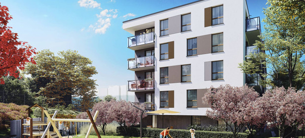 Mieszkanie na sprzedaż 45 m² Gdańsk VII Dwór ul. Slowackiego 77 - zdjęcie 4