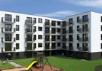 Morizon WP ogłoszenia | Mieszkanie w inwestycji Wielicka 179, Kraków, 38 m² | 2151