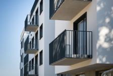 Mieszkanie w inwestycji Wielicka 179, Kraków, 38 m²