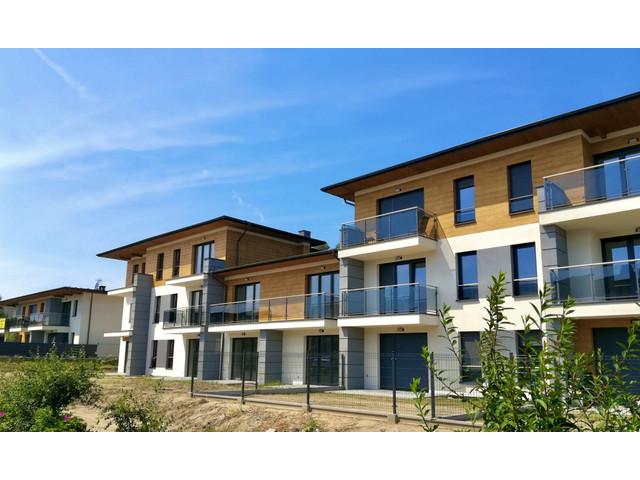Morizon WP ogłoszenia | Mieszkanie w inwestycji Panorama II, Rybnik, 80 m² | 8030