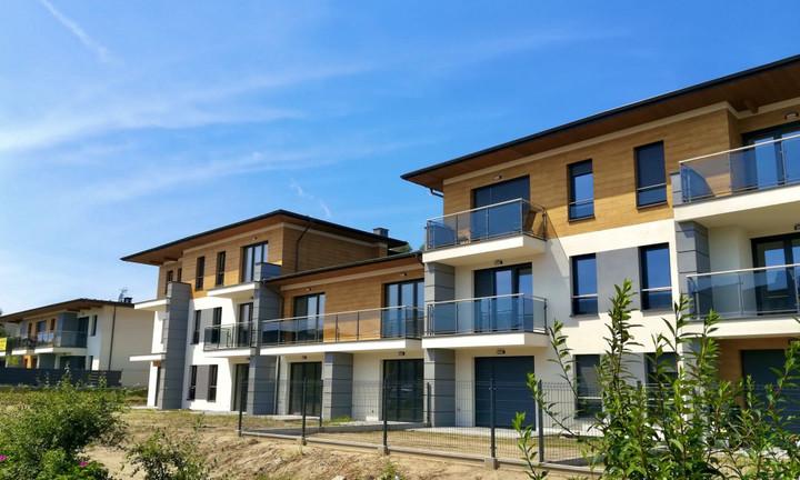 Morizon WP ogłoszenia | Nowa inwestycja - Panorama II, Rybnik Niedobczyce, 37-80 m² | 8847