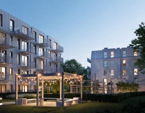Mieszkanie w inwestycji Osiedle Więcej, Gdańsk, 26 m²