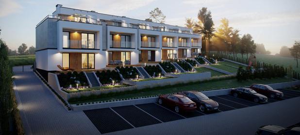 Mieszkanie na sprzedaż 57 m² Kraków Sidzina Graniczna 2L/5 - zdjęcie 1
