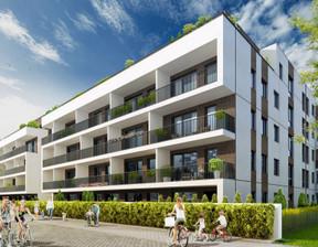 Mieszkanie w inwestycji Aluzyjna 19, Warszawa, 37 m²