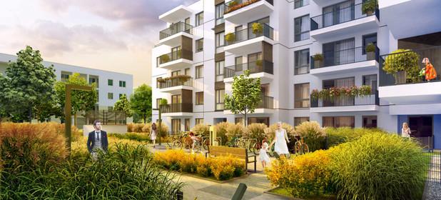 Mieszkanie na sprzedaż 49 m² Warszawa Białołęka ul. Aluzyjna 19  - zdjęcie 2