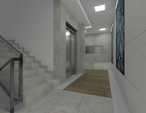 Mieszkanie w inwestycji Aluzyjna 19, Warszawa, 80 m²