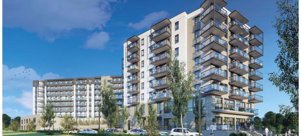 Mieszkanie na sprzedaż 17 m² Warszawa Ochota ul. Budki Szczęśliwickie - zdjęcie 1