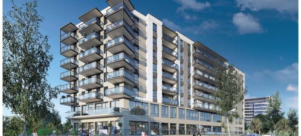 Mieszkanie na sprzedaż 18 m² Warszawa Ochota ul. Budki Szczęśliwickie - zdjęcie 2