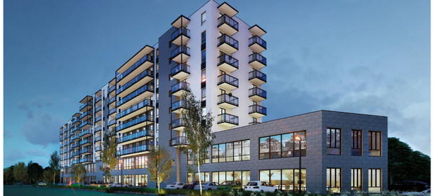 Mieszkanie na sprzedaż 18 m² Warszawa Ochota ul. Budki Szczęśliwickie - zdjęcie 3
