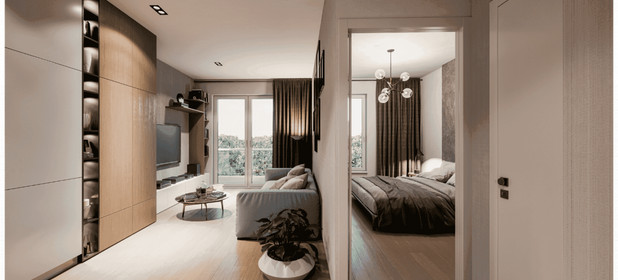 Mieszkanie na sprzedaż 18 m² Warszawa Ochota ul. Budki Szczęśliwickie - zdjęcie 4