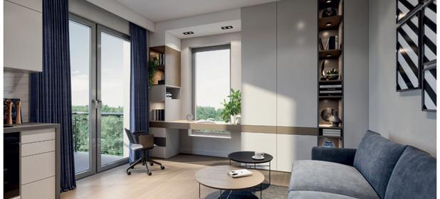 Mieszkanie na sprzedaż 18 m² Warszawa Ochota ul. Budki Szczęśliwickie - zdjęcie 5