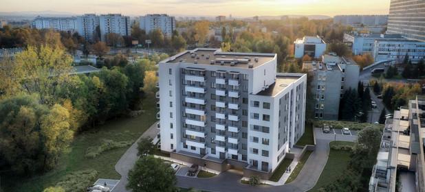 Mieszkanie na sprzedaż 34 m² Kraków Bieńczyce Os. Złotej Jesieni 3B - zdjęcie 3