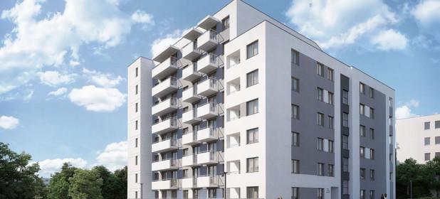 Mieszkanie na sprzedaż 42 m² Kraków Bieńczyce Os. Złotej Jesieni 3B - zdjęcie 5