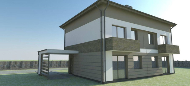 Dom na sprzedaż 118 m² Piaseczno Jazgarzew ul. Szkolna - zdjęcie 2