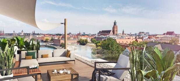 Mieszkanie na sprzedaż 62 m² Wrocław Śródmieście - zdjęcie 2