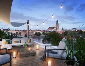 Mieszkanie w inwestycji Księcia Witolda 46, Wrocław, 65 m²
