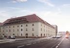 Mieszkanie w inwestycji Księcia Witolda 46, Wrocław, 62 m² | Morizon.pl | 6480 nr5