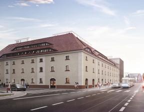Mieszkanie w inwestycji Księcia Witolda 46, Wrocław, 76 m²