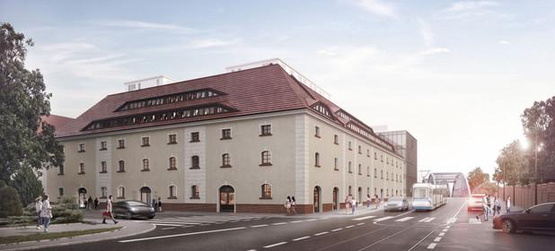 Mieszkanie na sprzedaż 62 m² Wrocław Śródmieście - zdjęcie 4