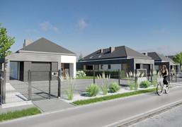 Morizon WP ogłoszenia | Nowa inwestycja - OSIEDLE AURA, Świlcza, 98-130 m² | 8862