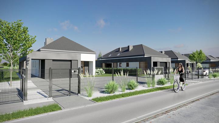 Morizon WP ogłoszenia | Nowa inwestycja - OSIEDLE AURA, Świlcza, 130 m² | 8862