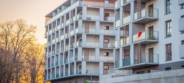 Mieszkanie na sprzedaż 55 m² Rzeszów Paderewskiego ul. Paderewskiego 51 - zdjęcie 2