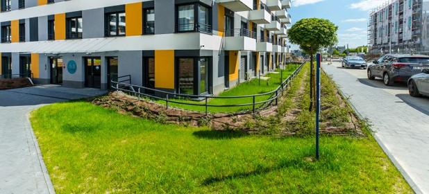 Mieszkanie na sprzedaż 27 m² Kraków Prądnik Biały Górka Narodowa ul. Stefana Banacha - zdjęcie 1