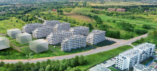Mieszkanie na sprzedaż 35 m² Kraków Prądnik Biały Górka Narodowa ul. Stefana Banacha - zdjęcie 2